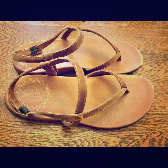 931af3d76b89 Chaco Shoes - Chaco Rowan Size 8